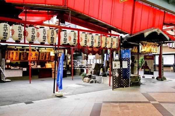 血拼去!名古屋5大購物聖地和伴手禮絕不能錯過 | 旅遊 | 聯合新聞網