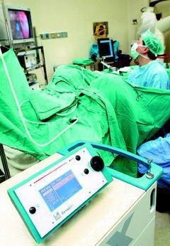 銩雷射具有出血少,術後恢復期短的好處,也不易有傳統手術可能產生的陽痿或尿失禁等後...