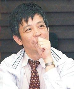 教育部次長陳德華。 記者林澔一/攝影