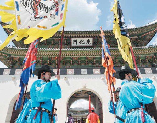歷史上的韓國,在大國環伺之下求生存。因為恨的力量,韓國人奮發向上,近年因為FTA...