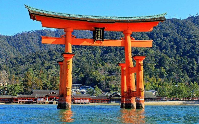 CNN嚴選日本31景點