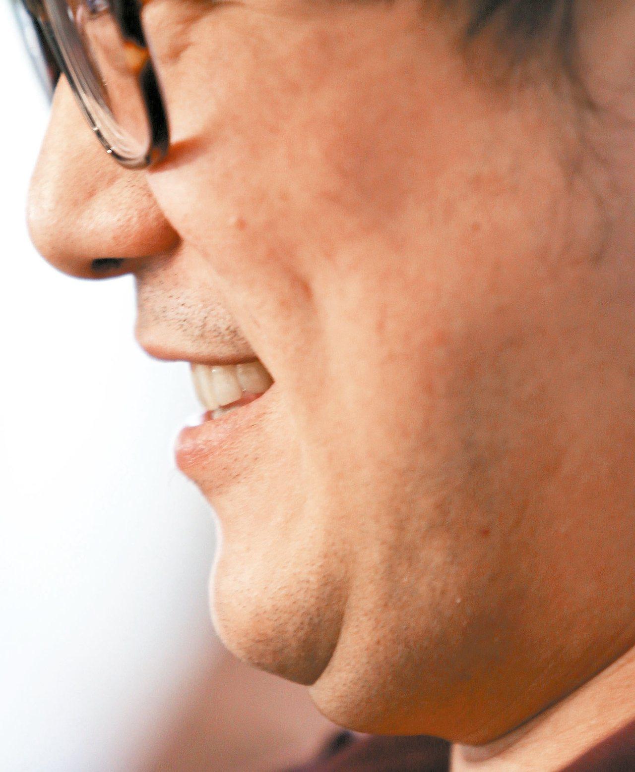 美國食品藥物管理局(FDA)29日核准可用於消除雙下巴脂肪的成人注射藥物基貝拉上...