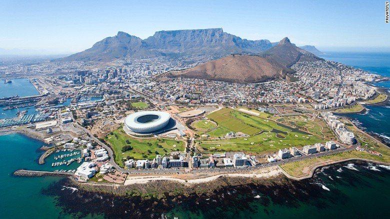 全球最美十大機場 看到第五名還以為到了侏儸紀公園… | 旅遊 | 聯合新聞網