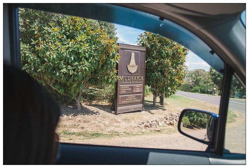 開車去Waiheke島旅行 必做的事是去酒莊品酒   旅遊   聯合新聞網