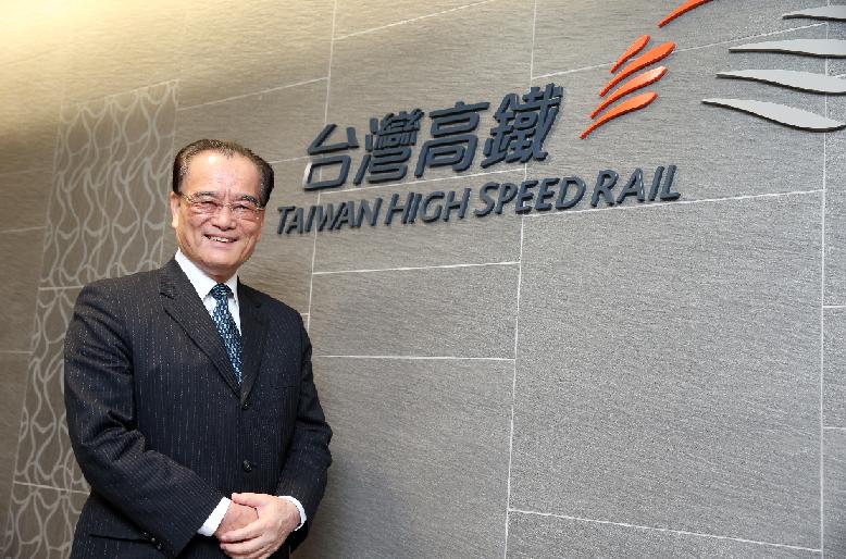 台灣高鐵公司執行長鄭光遠(來源:聯合新聞網)