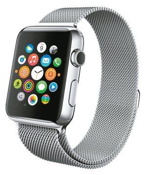 蘋果iPhone 8可能採用主動有機發光二極體(AMOLED)面板,恐造成AMO...