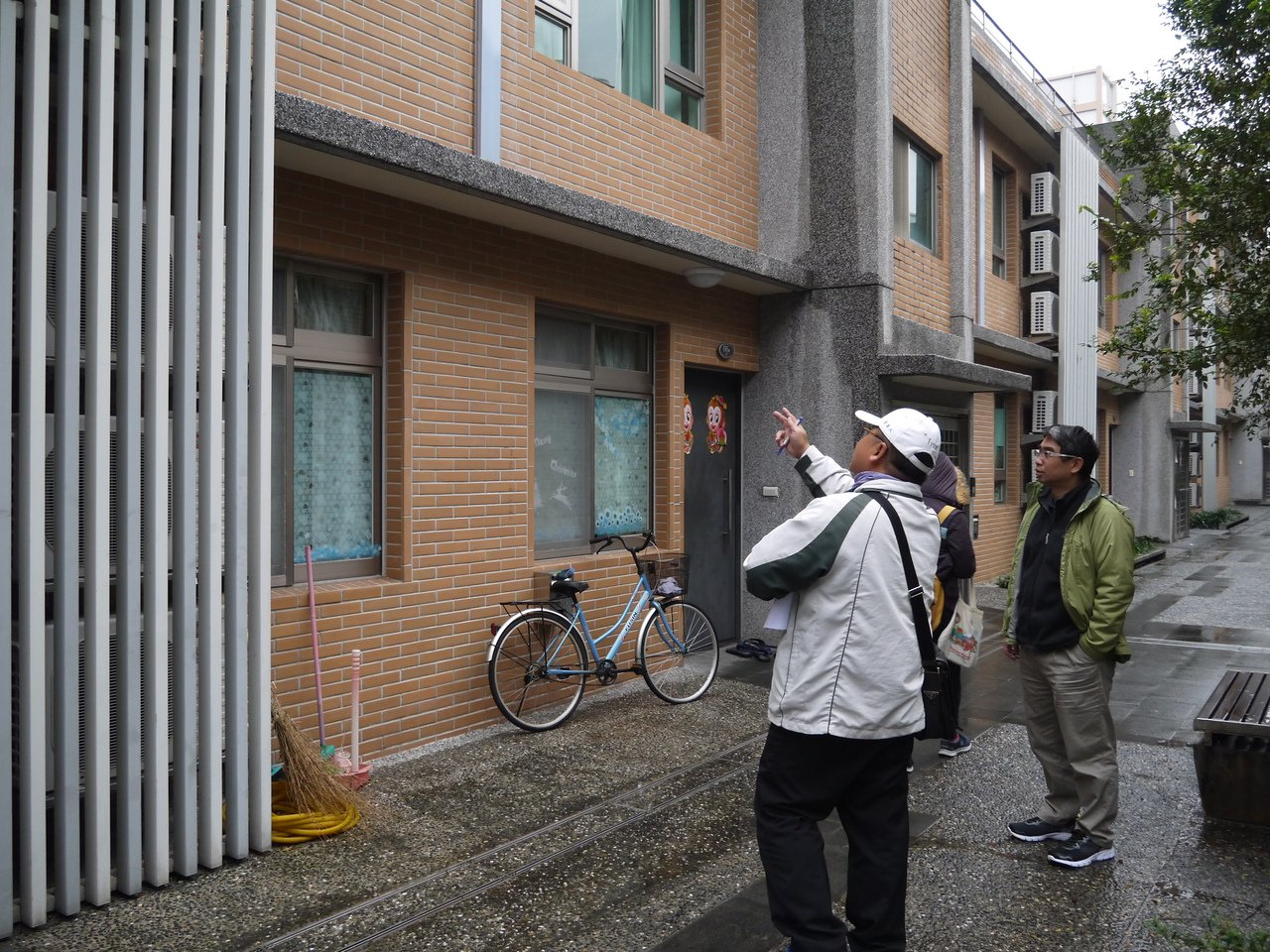 王應傑:蓋20萬戶社宅 房市雪上加霜