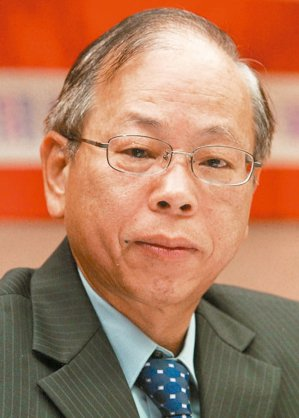 信託公會秘書長吳圳益