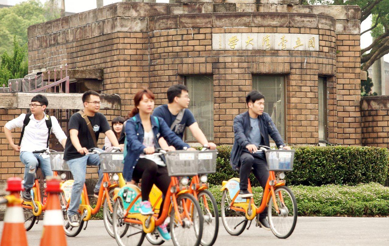 中國大陸上海交通大學世界一流大學研究中心,今天發佈2016年「世界大學學術排名」...