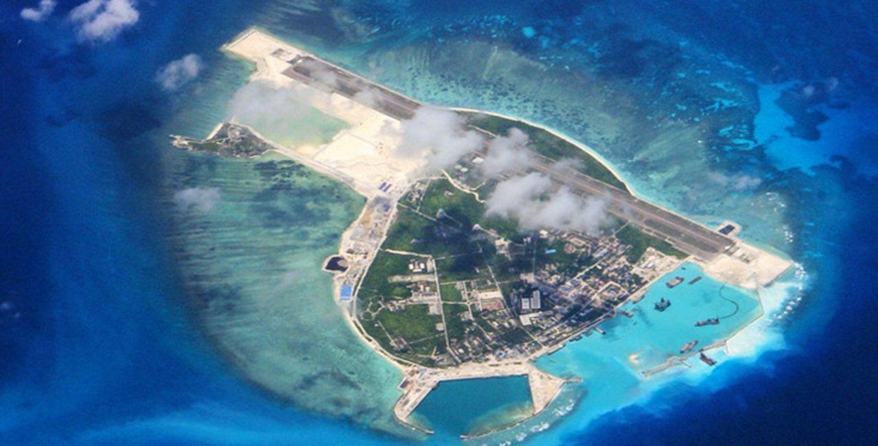 陸軍媒:永興島機場將可起降大型運輸機