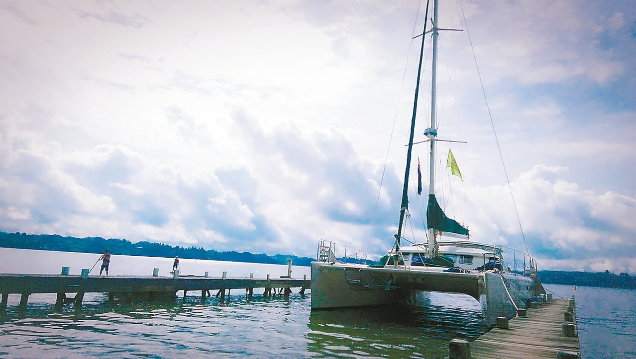 專題/紐西蘭北島 追著白雲享受生活 | 旅遊 | 聯合新聞網