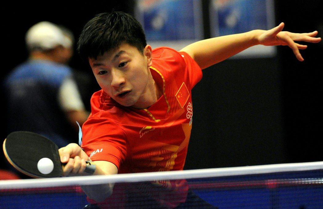 身心狀況佳、實力穩定,馬龍是中國在里約的奪金點。 Getty Images