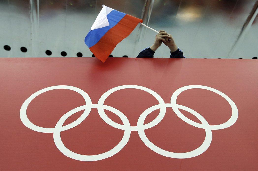 外媒指出,IOC將俄羅斯是否禁賽的決定權交由各國際單項總會決定,但將不包括先前已...