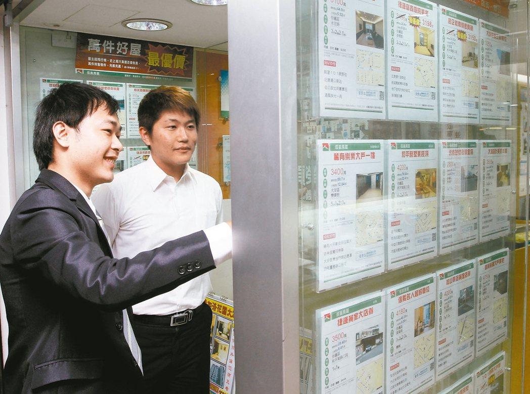 實價資料統計,台北市近四年8、9月房價大多較低檔,碰到鬼月,屋主可能比較願意讓價...