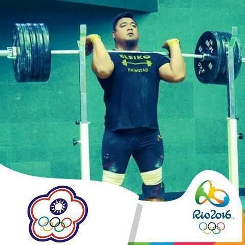 里約奧運將屆,陳士杰臉書順勢推出奧運專屬大頭貼,不少中華代表團的選手也換上奧運專...