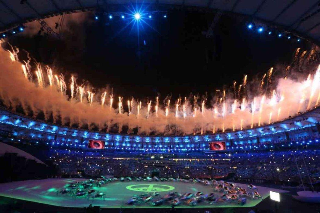 里約奧運開幕前,被預測為史上最差奧運舞台,開幕後,似乎沒有加分。 美聯社