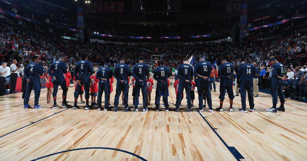 本屆里約奧運會上共有46名現役NBA球員參賽,打破倫敦奧運41人的紀錄。 NBA