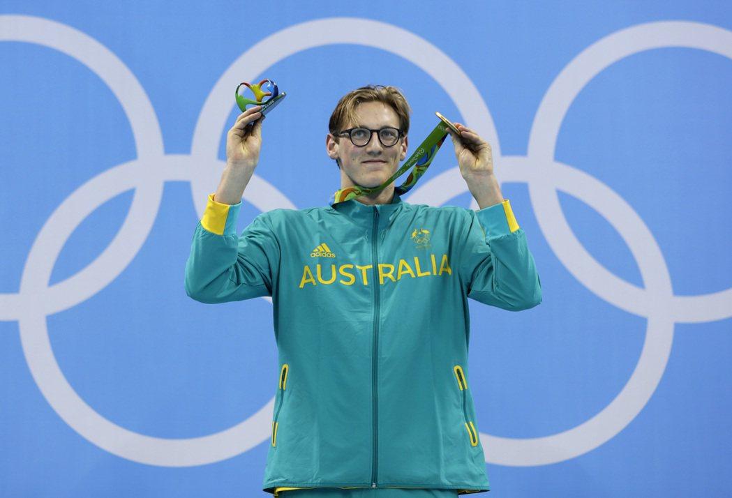 澳洲選手霍頓對禁藥話題火力十足。 美聯社