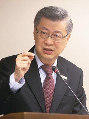 東吳大學講座教授陳冲。 圖/經濟日報提供