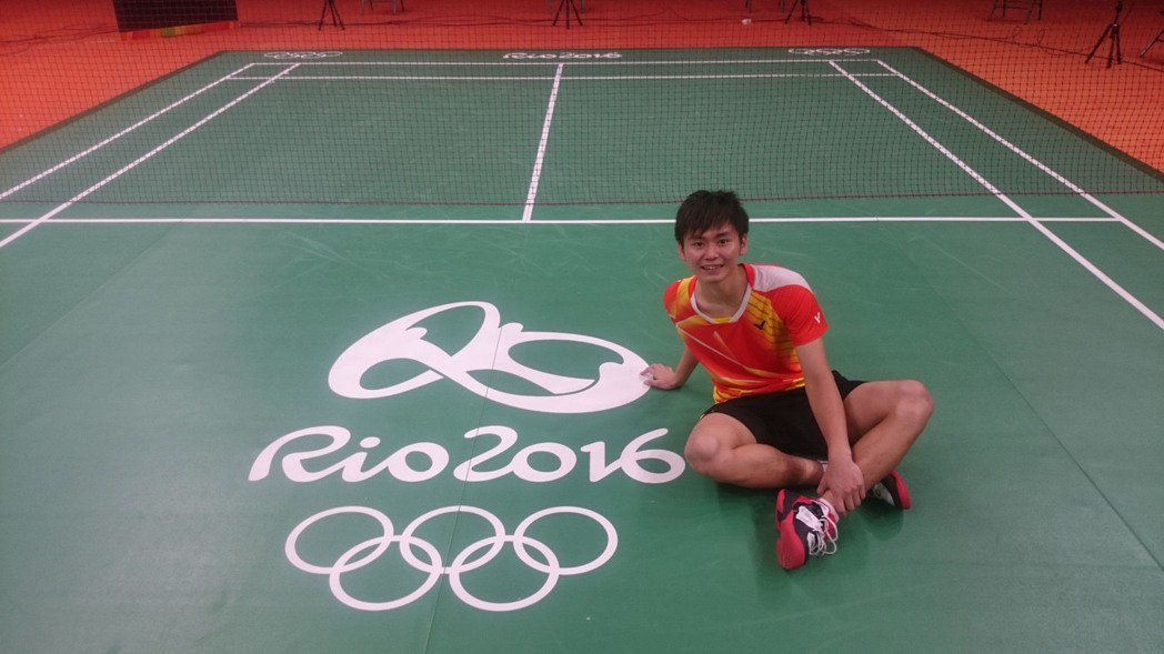 甘超宇因擔任加拿大奧運羽球選手李文珊的培訓員,得以目睹頂尖奧運選手齊聚一堂。他在...