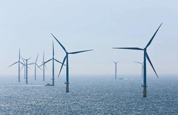 最新公布數據,G20會員國利用太陽能、風力等再生能源的發電量,在2010至201...