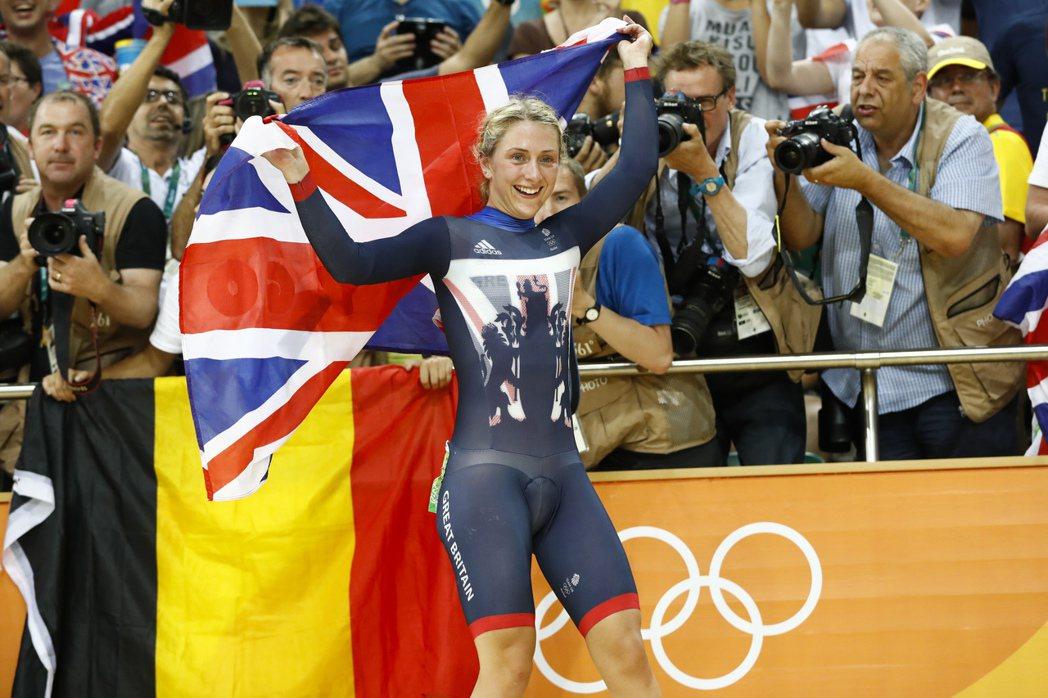 英國在本屆奧運的成功集合各界的專業、技術,及力量相輔相成,孕育奧運週期的良性循環...