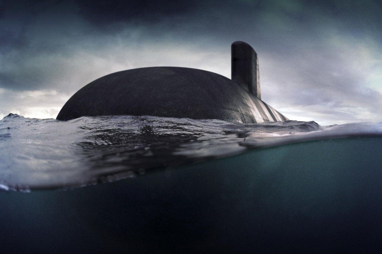 出乎媒體意料,澳洲新一代潛艇最後得標結果,竟是曝光率相對較低的法國造艦局的「短鰭...