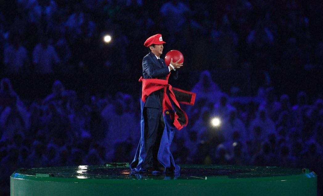 2016里約奧運21日晚間(當地時間)舉行閉幕式,2020年奧運將由日本東京接棒...
