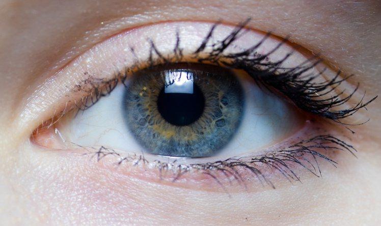 倫敦大學學院的科學家表示,進行眼睛測試即可在症狀發展前鑑定帕金森氏症。(phot...
