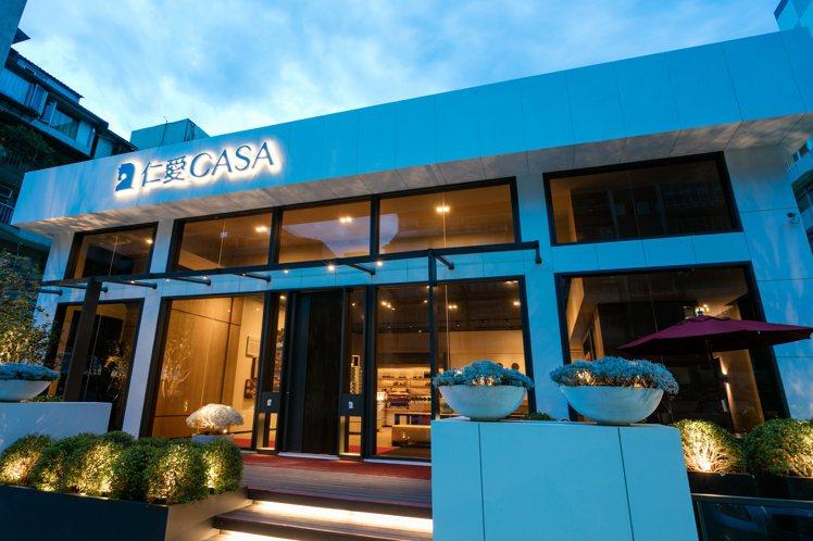 台北市信義區「仁愛CASA」預售新案,每坪成交均價較行情讓利約二成,還沒公開就完...