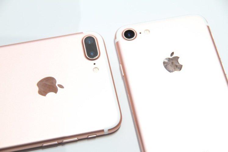實測/iPhone 7搶先玩 新機到底「好」在哪?