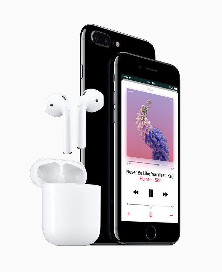 電信、3C通路推出iPhone系列優惠活動。圖/取自蘋果官網