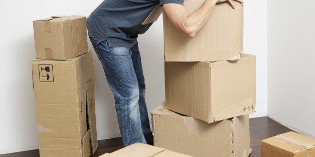 在Craigslist登廣告的一家假搬家公司,騙走三名紐約客的個人物品 、家具和...