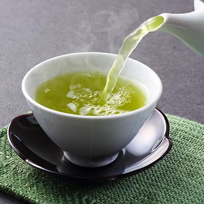 綠茶 圖/shutterstock