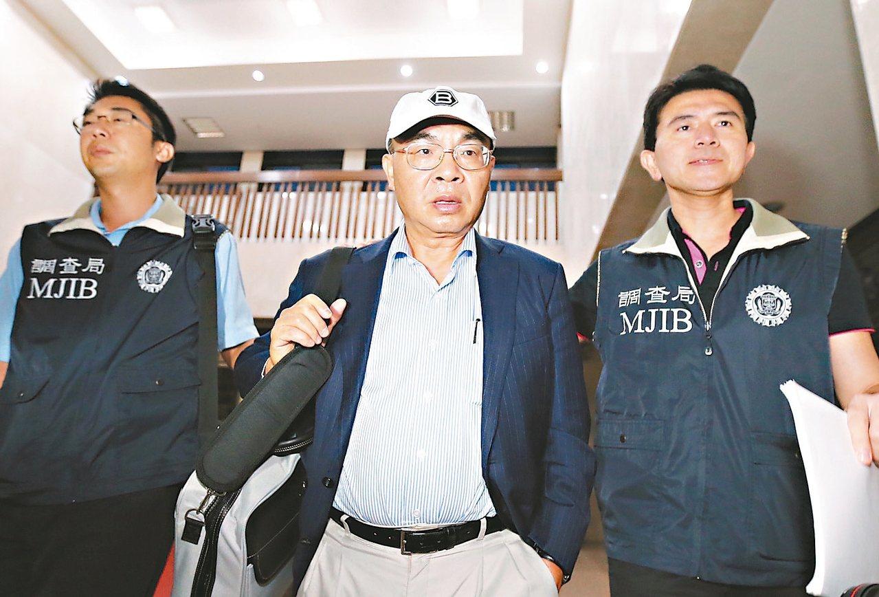 兆豐前董事長蔡友才 報系資料庫