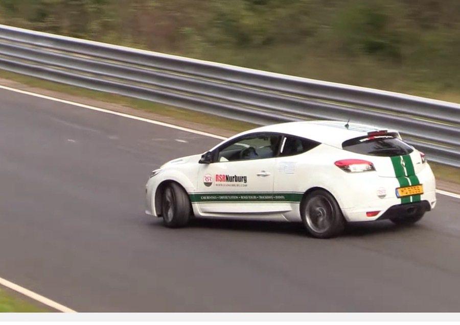 截自rallyeoberehe The Nürburgring & Rally...