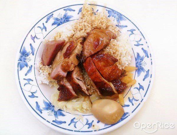 輔大人必吃餐廳:香城燒臘