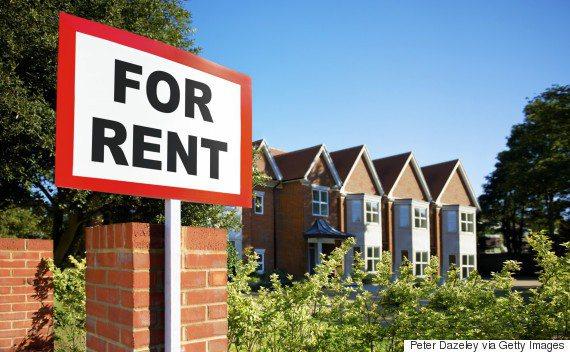 享受租房或選擇買房,要視自己的財務狀況而定。(Getty Images)