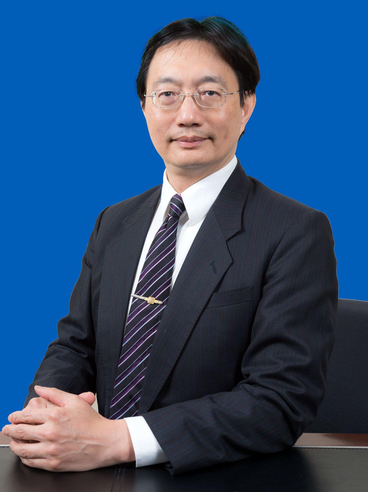 KPMG安侯建業銀髮產業服務主持人蘇嘉瑞副總經理。 ...