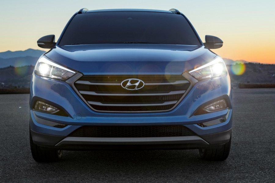 摘自 Hyundai