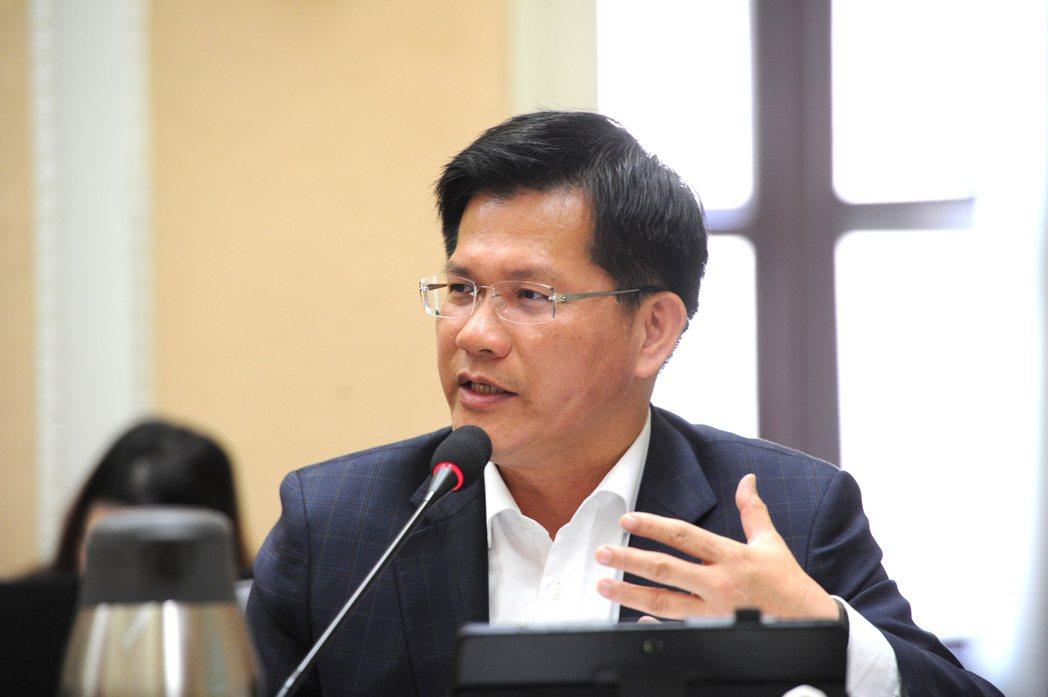 台中市長林佳龍。圖/台中市新聞局提供
