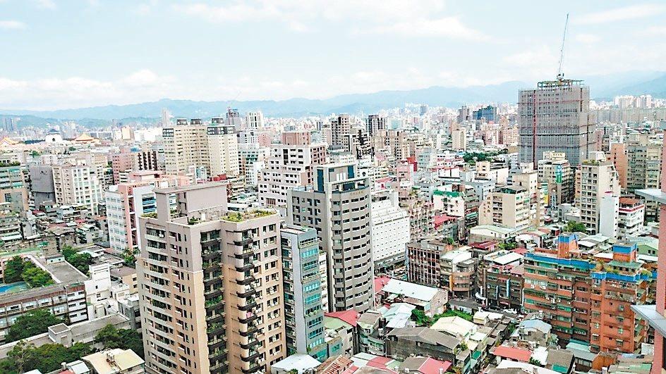 房仲業者預估,近三年來房價跌價最多的台北、新北及桃園等三大都會,期間新增的房屋買...