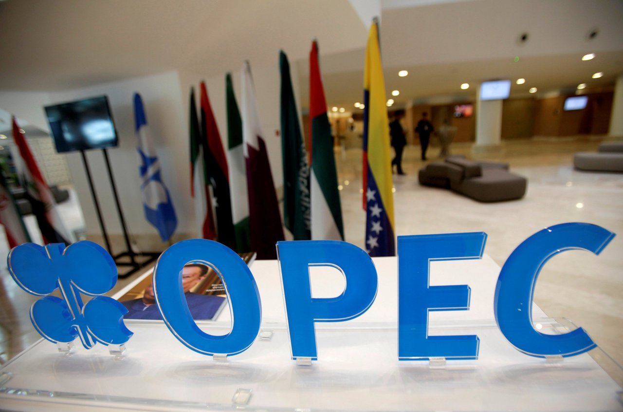 伊拉克承諾配合OPEC產量協議。(圖/路透)