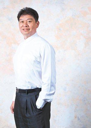 創意家行銷副董事長朱良能