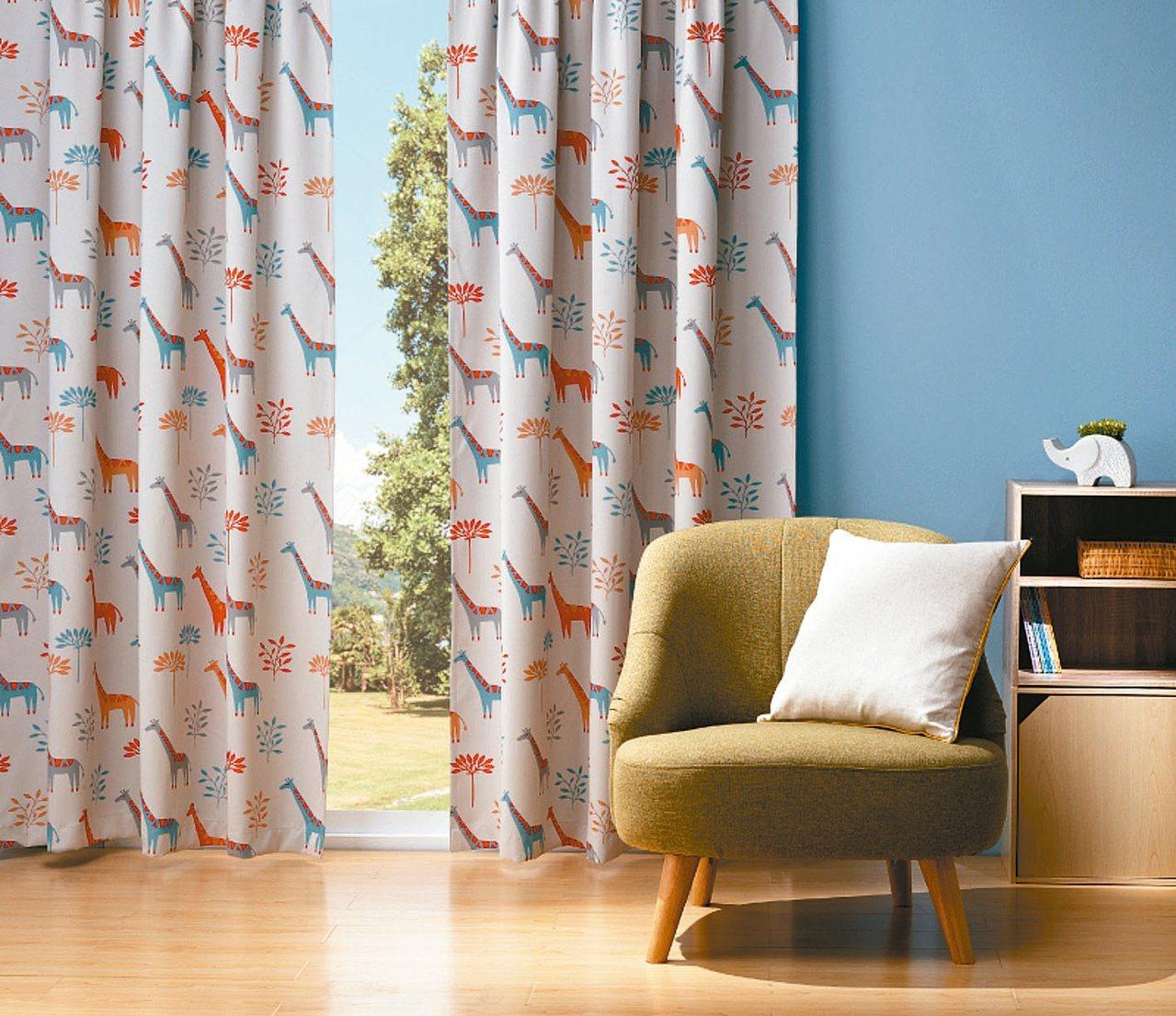 家中寢具換成防蟎抗菌材質,材質首選乳膠或聚脂纖維等。圖/特力屋提供