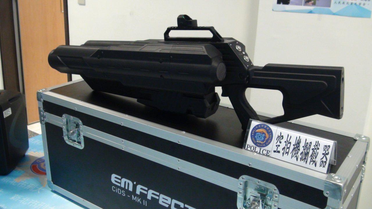 新北市警方发现科技侦查警力势必成为各分局不可或缺的需求,有必要成立专业科技侦防人...