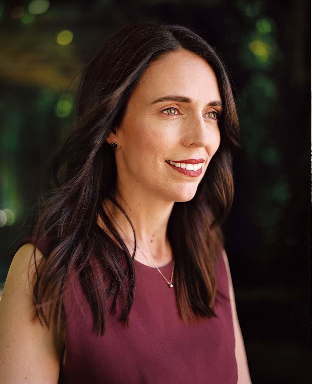 「我是自己最大的障碍。」雅辛达.阿尔登是新西兰总理。她是现代历史上第二位在任内生...