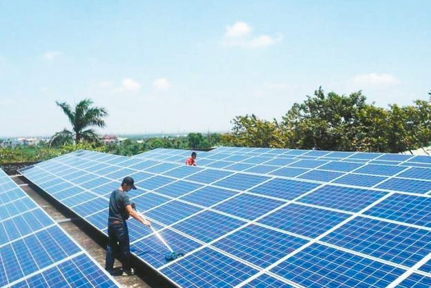太阳能业界惨声一片,为何台积电依然积极投入?