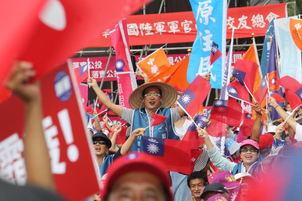 从韩粉现象,给台湾人民的建议