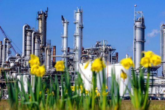 全球能源永续发展,太阳能如何成为工业链解药?